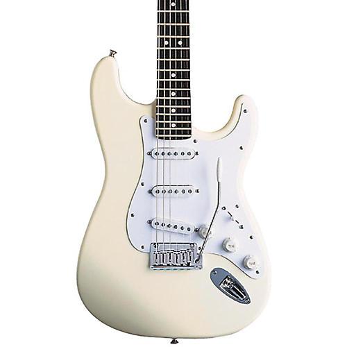 Fender Artist Series Jeff Beck Stratocaster Electric Guitar thumbnail