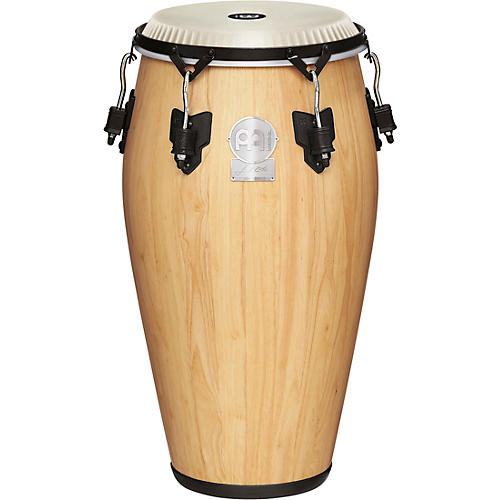 Meinl Artist Series Luis Conte Conga with Remo Nuskyn Head thumbnail