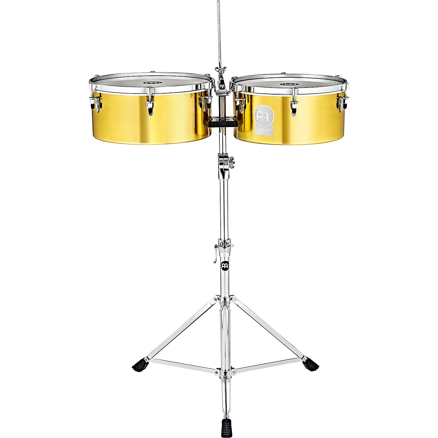 Meinl Artist Series Timbales Diego Galé thumbnail