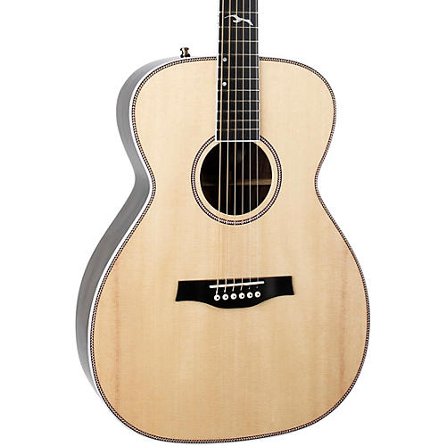 Seagull Artist Studio CH HG EQ Acoustic-Electric Guitar thumbnail