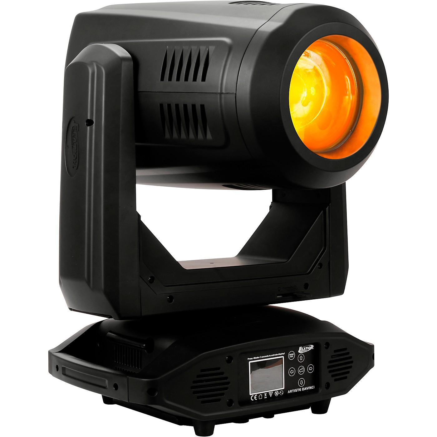 Elation Artiste Davnici 270W Moving Head LED Fixture thumbnail