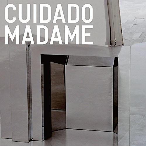 Alliance Arto Lindsay - Cuidado Madame thumbnail