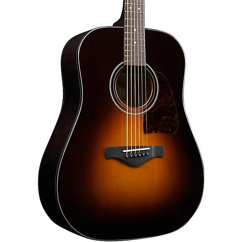 Ibanez Artwood AW4000-BS Dreadnought Acoustic Guitar thumbnail