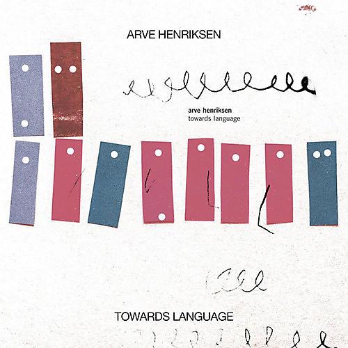 Alliance Arve Henriksen - Towards Language thumbnail