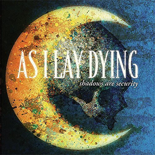 Alliance As I Lay Dying - Shadows Are Security thumbnail