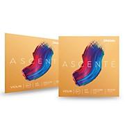 Ascente Violin String Set 2 Box Special 4/4 Size, Medium