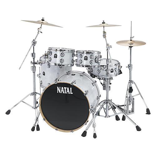 Natal Drums Ash US Fusion X 5-Piece Shell Pack thumbnail