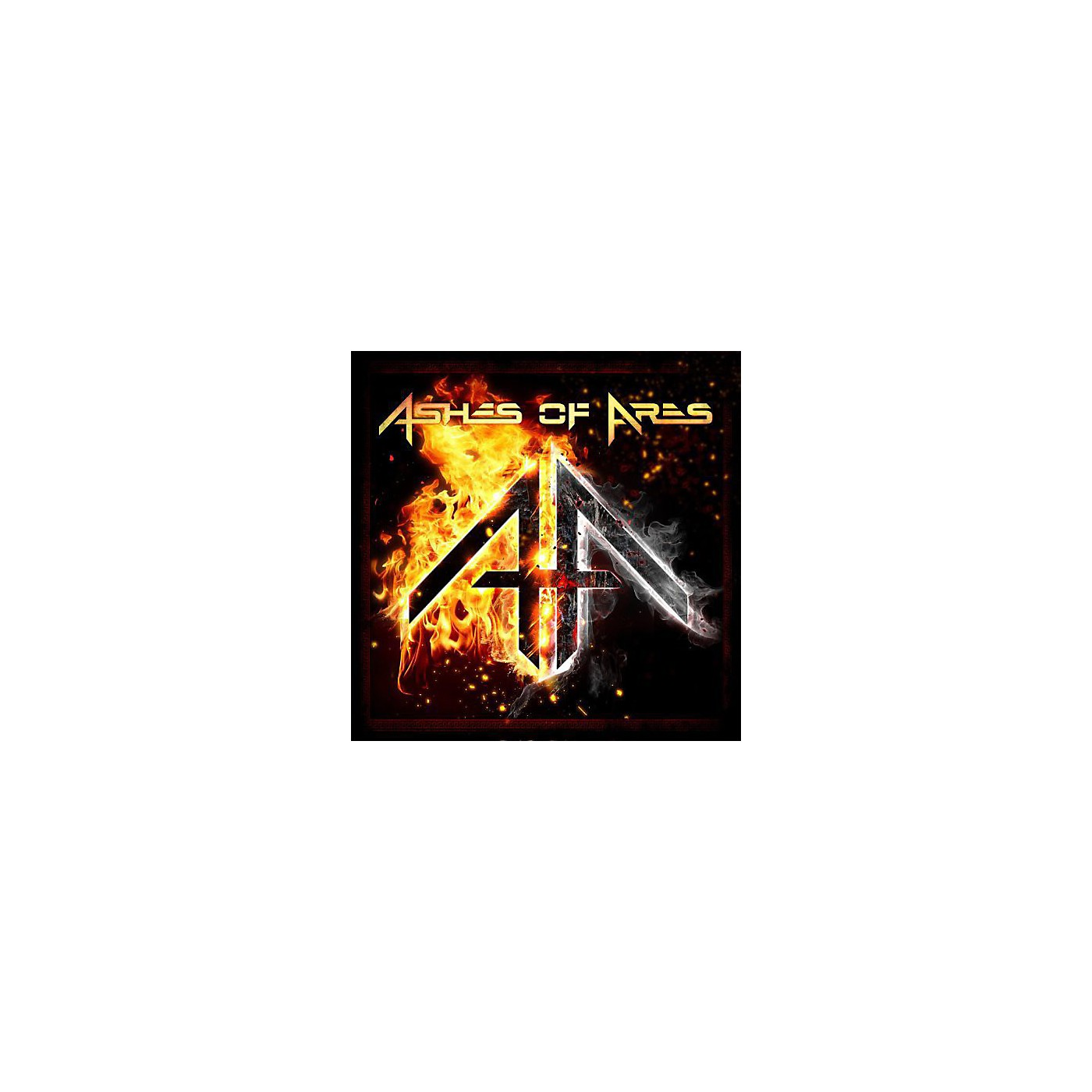 Alliance Ashes of Ares - Ashes of Ares thumbnail