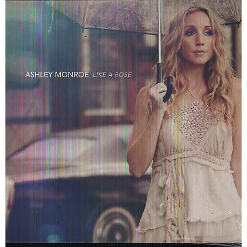 Alliance Ashley Monroe - Like a Rose thumbnail