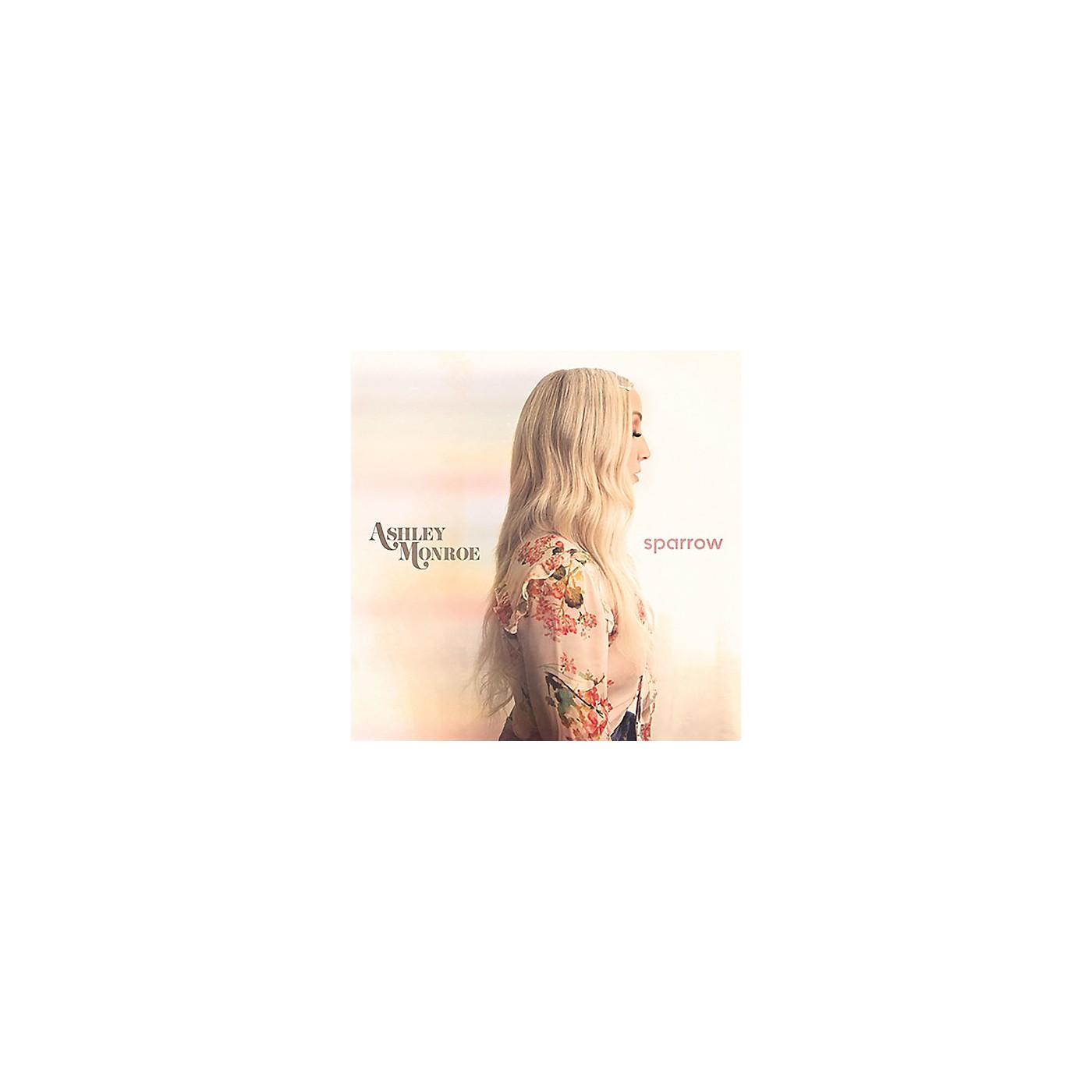 Alliance Ashley Monroe - Sparrow thumbnail