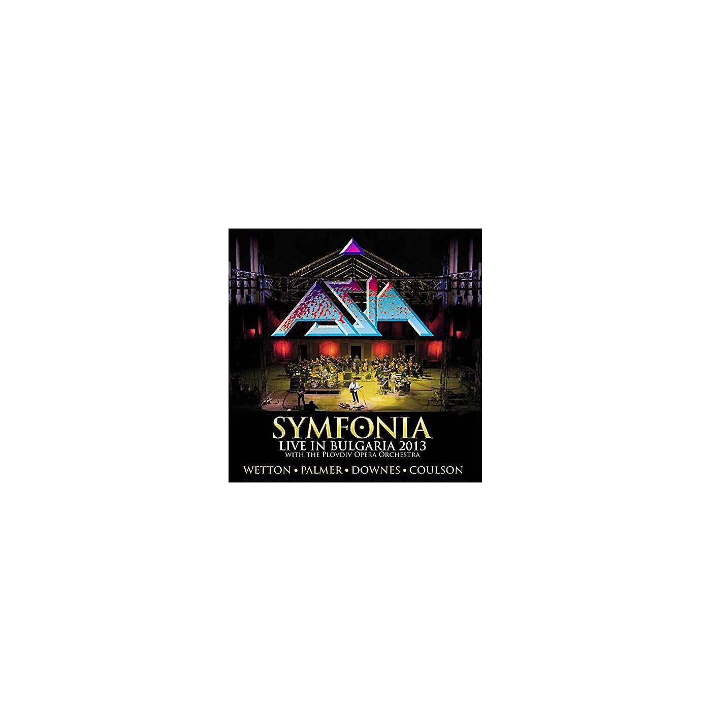 Alliance Asia - Symfonia - Live In Bulgaria 2013 thumbnail