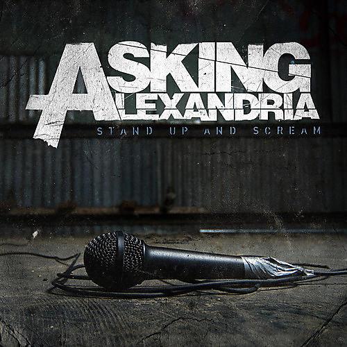 Alliance Asking Alexandria - Stand Up & Scream thumbnail