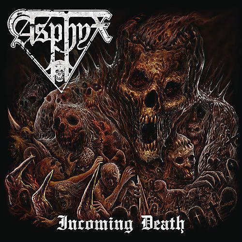 Alliance Asphyx - Incoming Death thumbnail