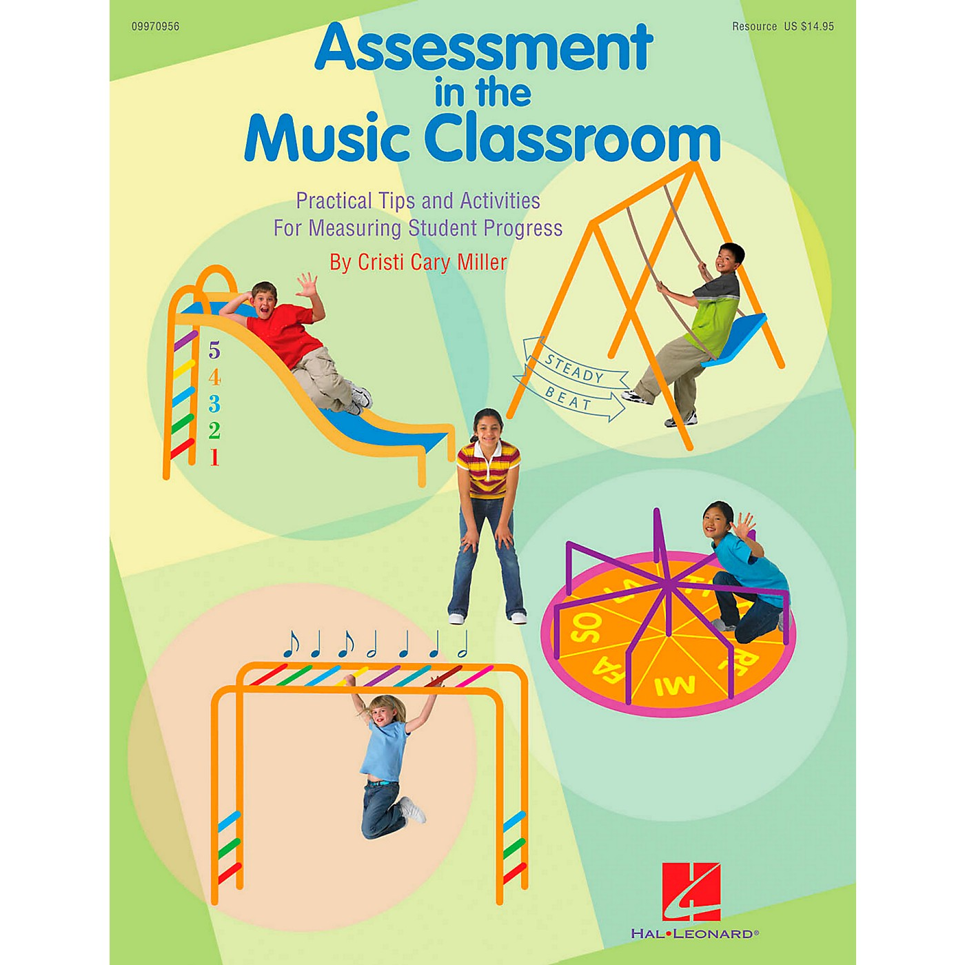 Hal Leonard Assessment In The Music Classroom - Teacher's Edition thumbnail