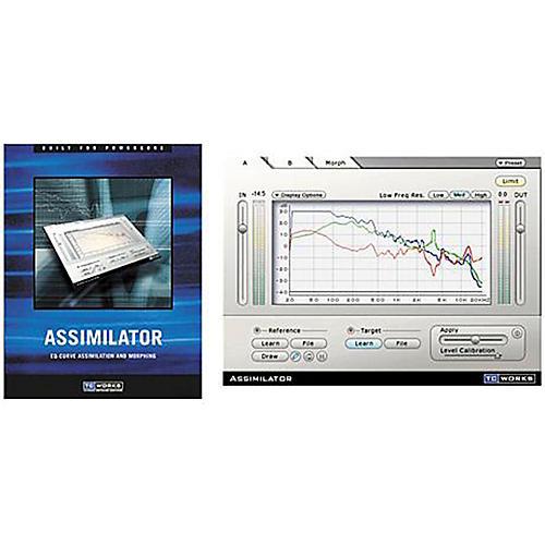 TC Electronic Assimilator Plug-In for PowerCore-thumbnail