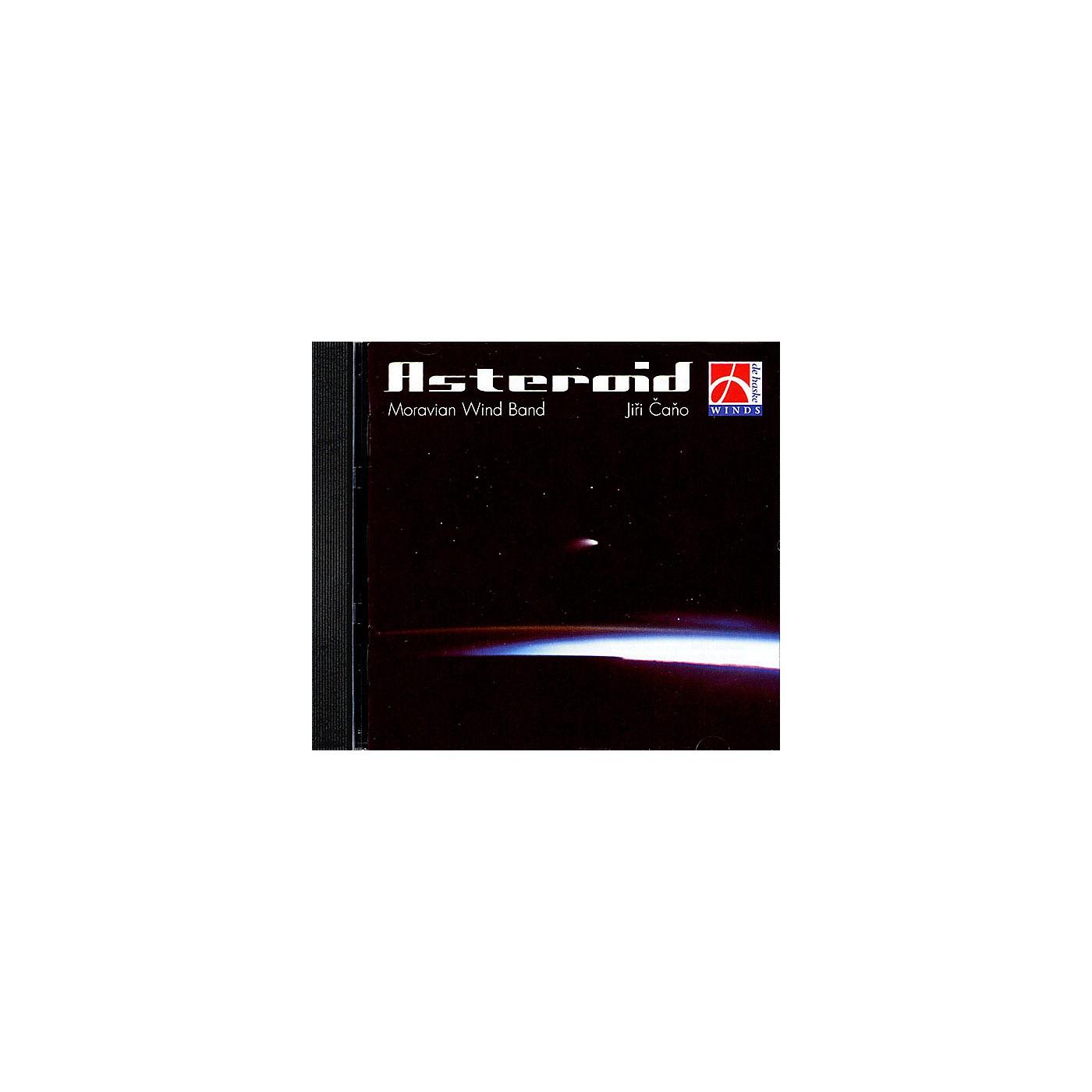 Hal Leonard Asteroid Concert Band thumbnail