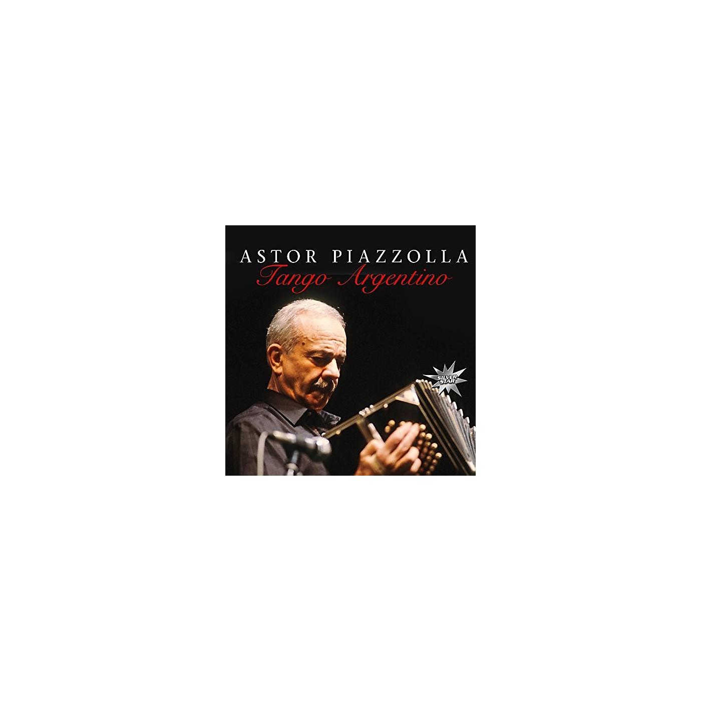 Alliance Astor Piazzolla - Tango Argentino thumbnail