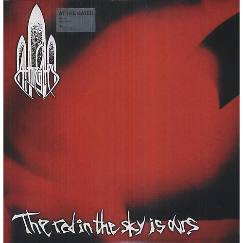 Alliance At the Gates - Red in the Sky Is Ours thumbnail