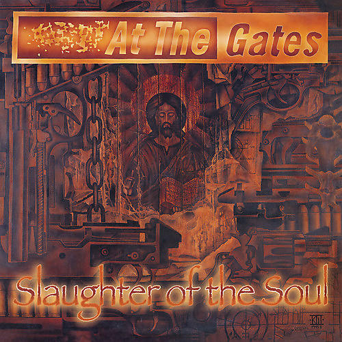 Alliance At the Gates - Slaughter Of The Soul thumbnail