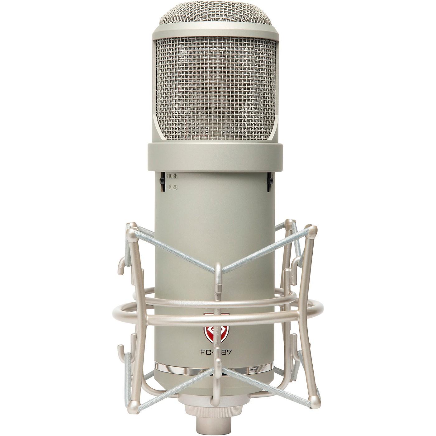 Lauten Audio Atlantis FC-387 FET Condenser Microphone thumbnail