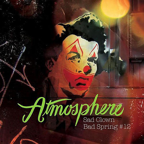 Alliance Atmosphere - Sad Clown Bad Spring thumbnail
