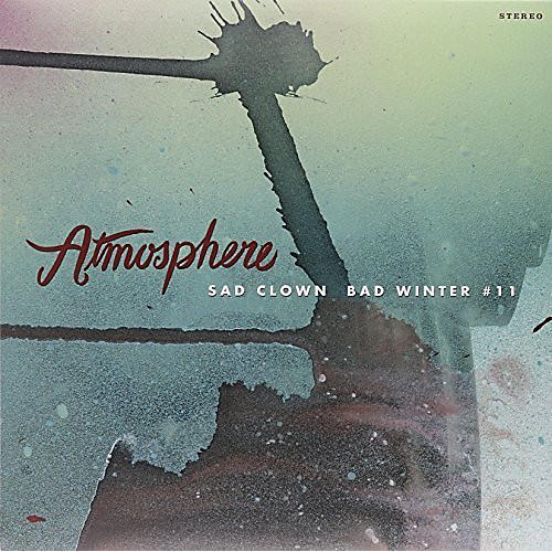 Alliance Atmosphere - Sad Clown Bad Winter 11 thumbnail