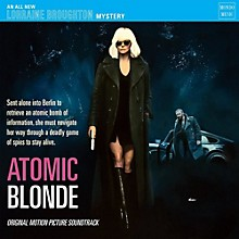 Atomic Blonde (original Soundtrack)