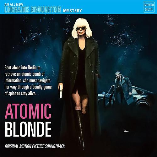 Alliance Atomic Blonde (original Soundtrack) thumbnail
