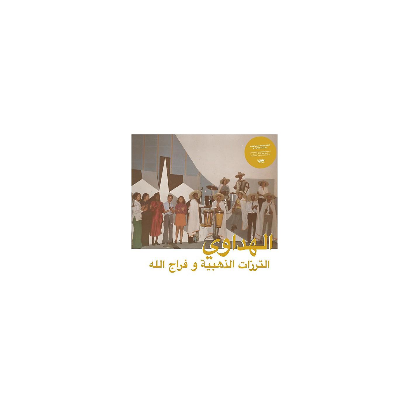 Alliance Attarazat Addahabia & Faradjallah - Al Hadaoui thumbnail