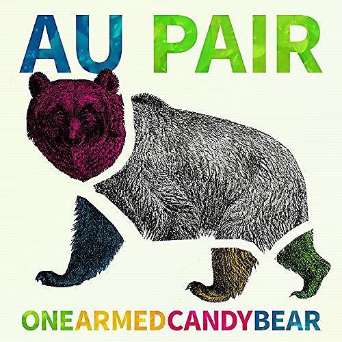 Alliance Au Pair - One-Armed Candy Bear thumbnail