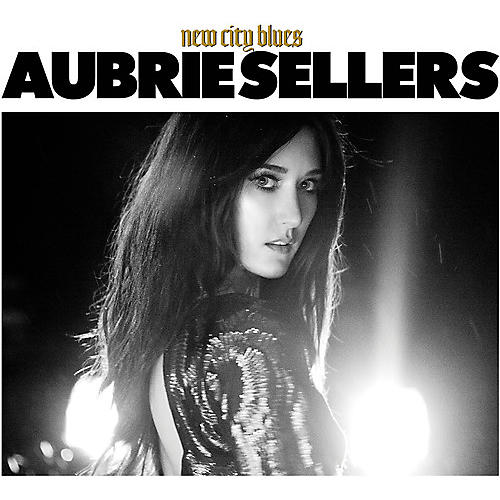 Alliance Aubrie Sellers - New City Blues thumbnail