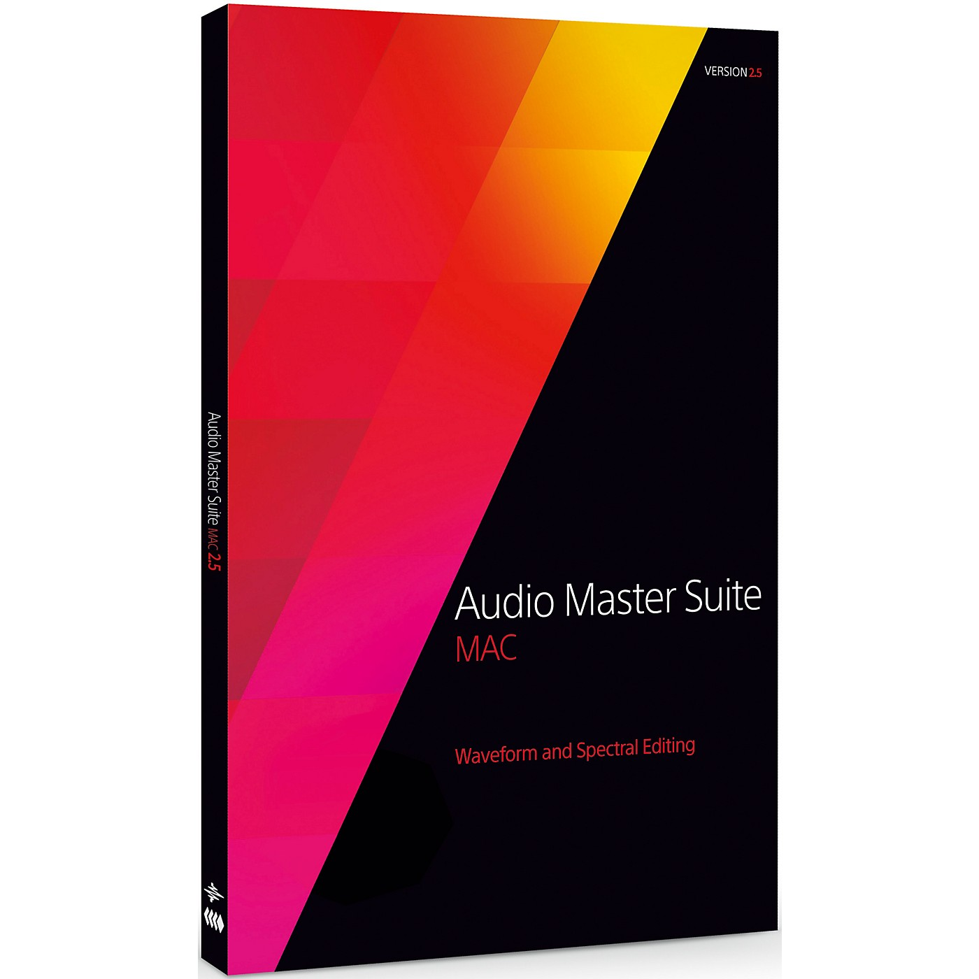 Magix Audio Master Suite 2.5 thumbnail