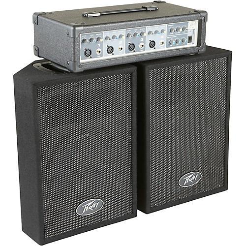 Peavey Audio Performer Pack Portable PA thumbnail