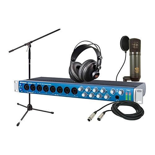 PreSonus Audiobox 1818VSL MXL CAD Package thumbnail