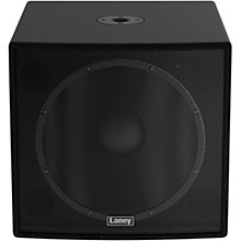 "Laney Audiohub Venue AUDIOSUB 15"" Active Subwoofer"