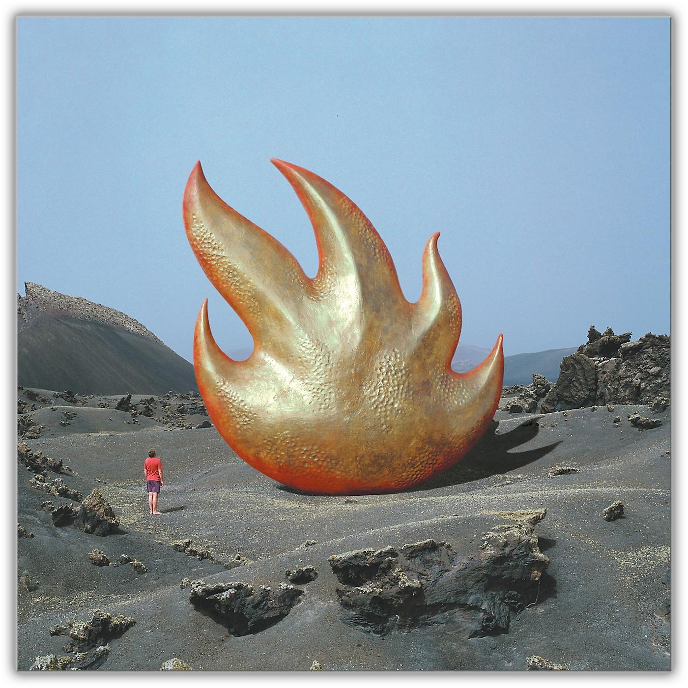 Sony Audioslave -  Audioslave thumbnail