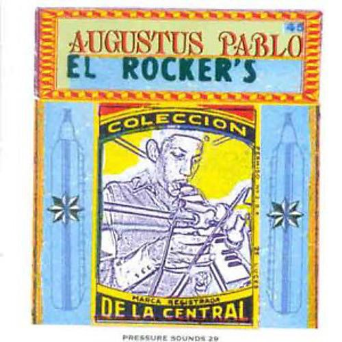 Alliance Augustus Pablo - El Rockers thumbnail