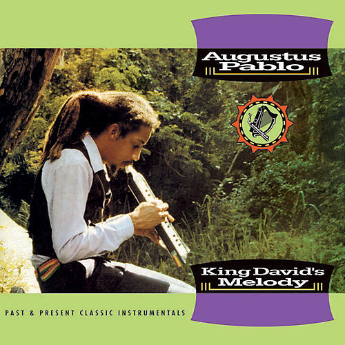 Alliance Augustus Pablo - King David's Melody thumbnail