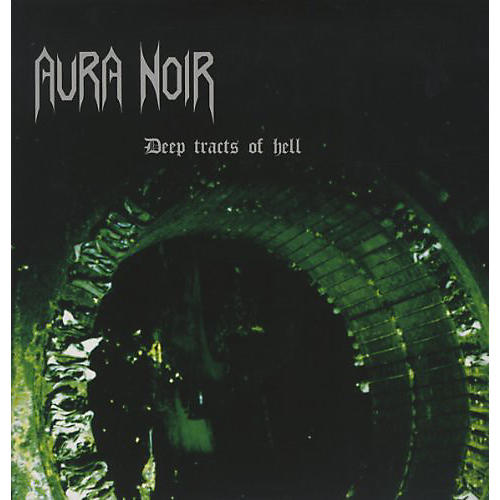 Alliance Aura Noir - Deep Tracts of Hell thumbnail