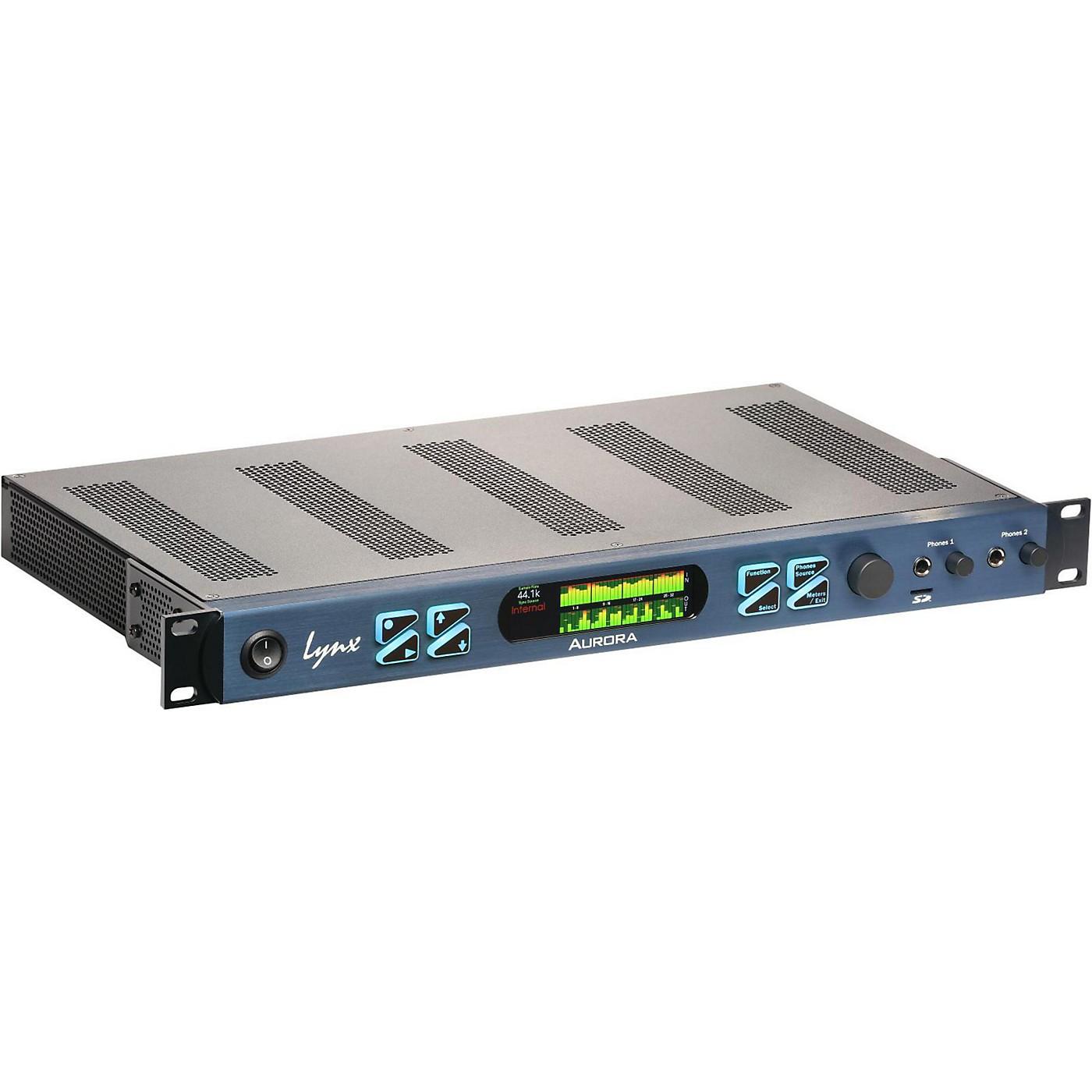 Lynx Aurora(n) 32 ProTools HD Audio Interface thumbnail