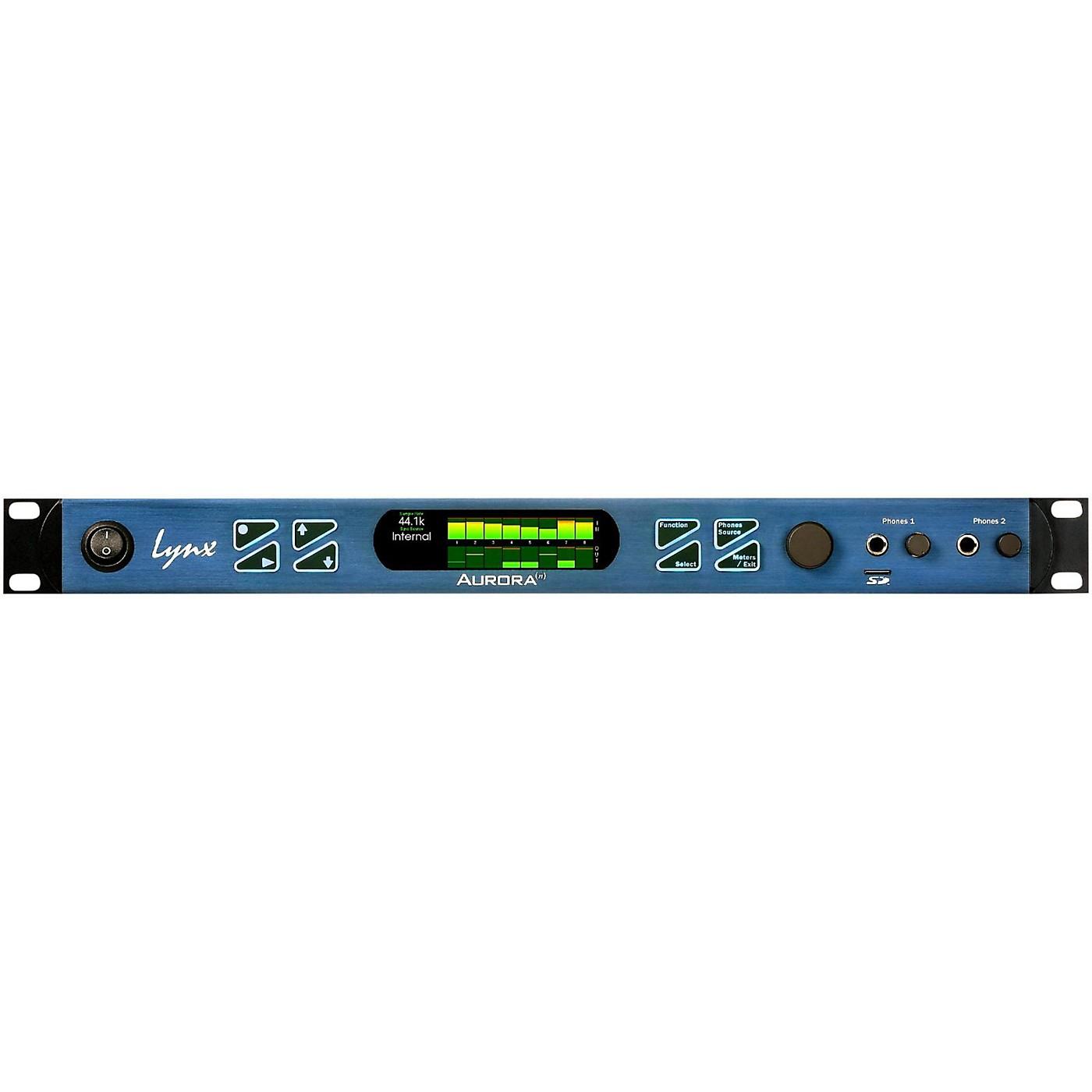 Lynx Aurora(n) 8 ProTools HD Audio Interface thumbnail