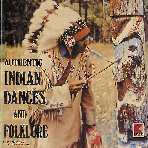 Kimbo Authentic Indian Dance Folklore thumbnail