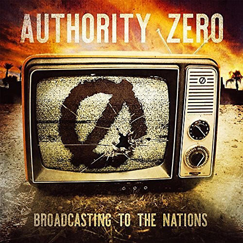 Alliance Authority Zero - Broadcasting To The Nation thumbnail