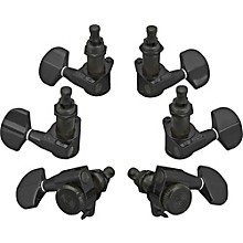 D'Addario Planet Waves Auto-Trim Tuning Machines/3 Per Side