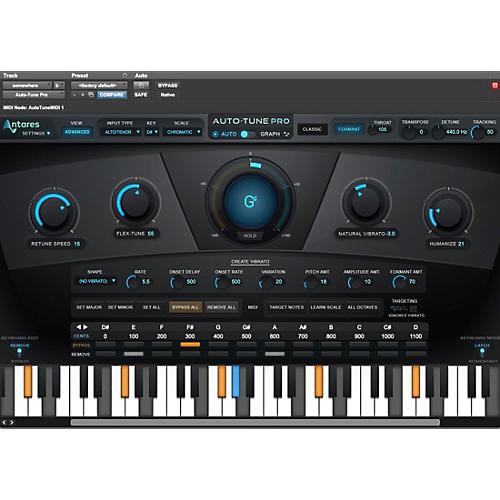 Antares Auto-Tune Pro thumbnail