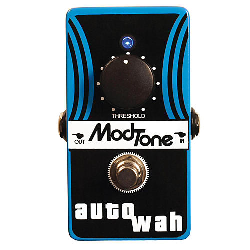 Modtone Auto-Wah Guitar Effects Pedal thumbnail