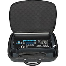 Peterson AutoStrobe Road Case