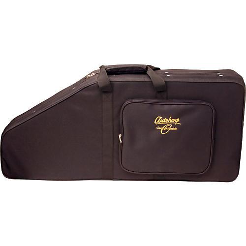 Oscar Schmidt Autoharp Semi-Hardshell Backpack Case thumbnail