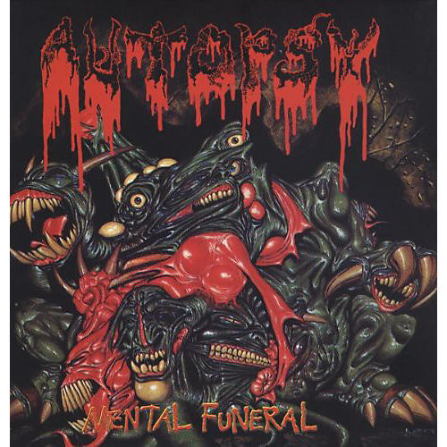 Alliance Autopsy - Mental Funeral thumbnail
