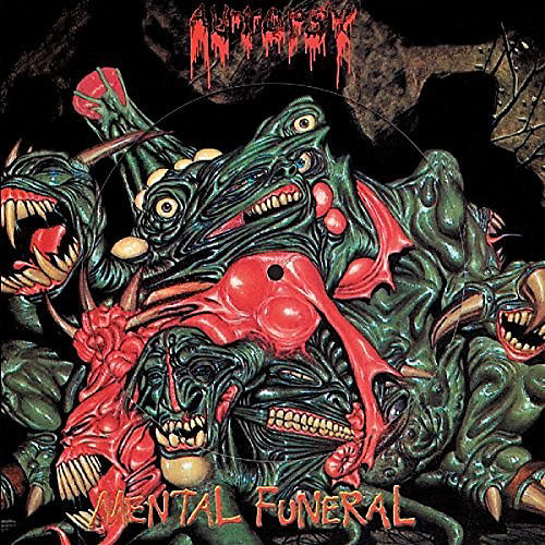 Alliance Autopsy - Mental Funeral thumbnail